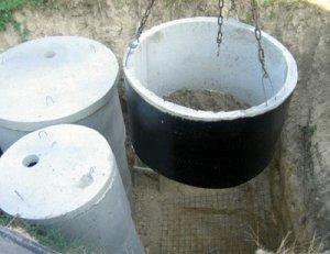 Сансейтехник канализация
