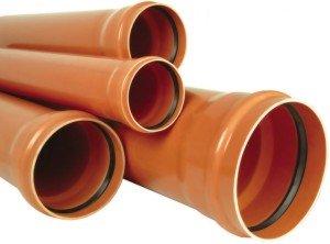 Трубы 110 мм для канализации Канализация на даче Сансейтехник
