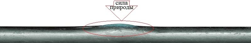 труба порыв